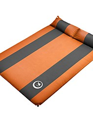 Inflated Mat Moistureproof/Moisture Permeability Camping