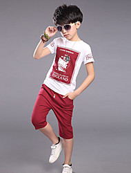 Boys' Novelty Sets,Others Summer Clothing Set