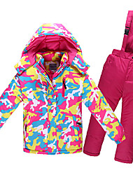 Kid Outdoor Casual Winter