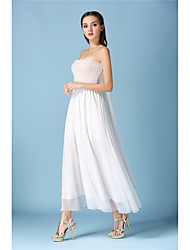 Women's Party Cute Polo,Solid Off Shoulder Sleeveless Cotton