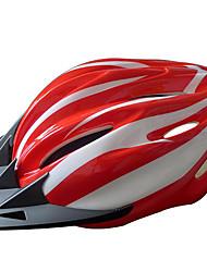 Bicicletta Casco N/D Prese d'aria Ciclismo M: 55-58CM S: 52-55CM