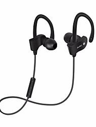 S4 écouteur sans fil bluetooth casque stéréo bouchons stéréo avec microphone pour iphone téléphone Android