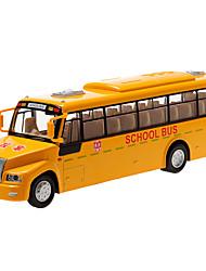 Игрушки Автобус Металлический сплав