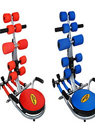 Barras de pressão elevador de peito figura trimmer exercício&Metal unisex de fitness