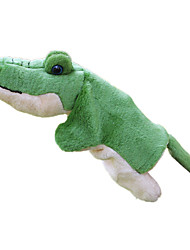 Dolls Crocodile Plush Fabric