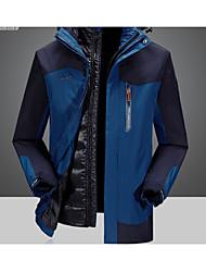 Homme Pantalon/Surpantalon Autres Ski Garder au chaud Pare-vent Vestimentaire Respirable Printemps/Automne Hiver