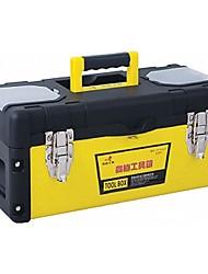 Hongyuan / drží 19 high-grade plastové železa toolbox / 1