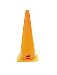 Soccer Training Cone 1 PCS Lightweight Materials Durable TPE