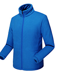Women's 3-in-1 Jackets Camping & Hiking Breathable for Skate All Seasons 130 140