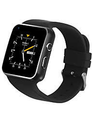 YYX6PLUS Smart Bracelet/Smart Watch/3G Network / WIFI Bluetooth / Sleep Monitor / Mailbox / Raiser Hand Screen for IOS Android