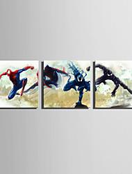 Холст для печати3 панели Холст С картинкой Декор стены For Украшение дома