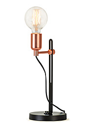 31-40 Metallic Artistic Simple Table Lamp , Feature forwith Electroplated Use On/Off Switch Switch
