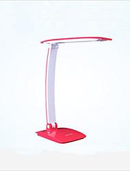 4 Contemporain Lampe de Table , Fonctionnalité pour Protection des Yeux , avec Autre Utilisation Toucher Interrupteur