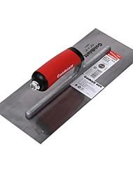 Goldblatt 12 x5 acier au carbone riveté avec un couteau à boue / 1