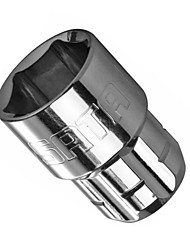 Il manicotto piercing metrico 20mm / 11mm