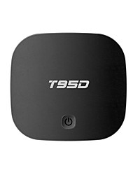 T95D TV Box Quad Core  RK3229 1GB 8GB WiFi