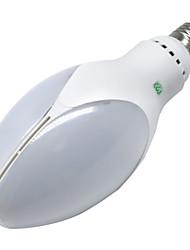 28W E27 Lâmpada Redonda LED 144 SMD 2835 2650-2750 lm Branco Quente Branco Frio Decorativa V 1 pç