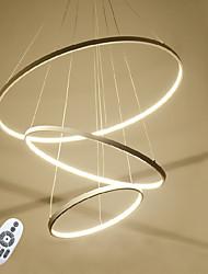 Pendelleuchten ,  Tiffany Modern/Zeitgenössisch Traditionell-Klassisch Korrektur Artikel Eigenschaft for Ministil Inklusive Glühbirne LED