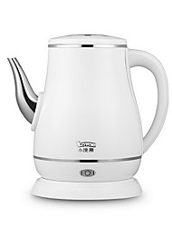 Kitchen Stainless Steel Household Long Mouth Electric Kettle