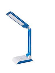Lampes de Table Blanc Naturel Jaune Lampes de nuit Lampe de Lecture LED Lampes de table LED 1 pièce