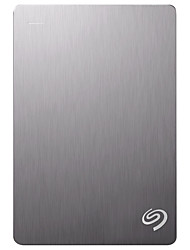 Seagate STDR4000301  Silver 2.5 inch 4T USB3.0 Mobile Hard Disk