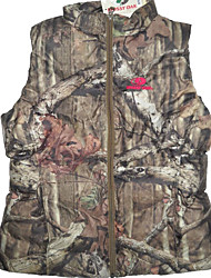 Ladies' Sleeveless Tops Wearproof Breathability Hunting