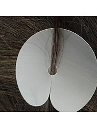 Hair Extension Heat Protector Shields/Heat Protective Flaks/ Tool Protect Shield Protect hair Piece For Salon