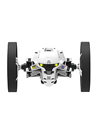 Buzz Jumping Night Car RC App-controlled Car with Lights and Camera