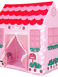 Children's Playhouse Toy Tent Indoor & Outdoor Fun & Sports Kid's Big Play House Cloth Game Toys Girls Boys Holiday 1 to 14 Years