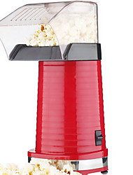Kitchen Household Mini Fully Automatic Hot Air Type Popcorn Machine