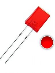 100 puissances 2x5x7 mm led diode LED