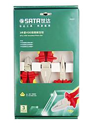 Sata 09261 ferramenta de isolação ferramentas de hardware ferramenta de família / 1 conjunto
