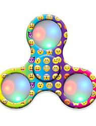 Mão Spinner Brinquedos Girador de Anel ABS EDC Vislumbre Brinquedos Criativos & Pegadinhas