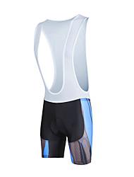 High Elastic Man Bicycle Straps Shorts PaladinSport DBK753