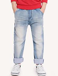Boys' Fashion Pants Summer Fall