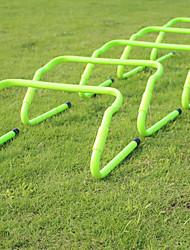 Football Haies 1 pièces Matériaux Légers Durable