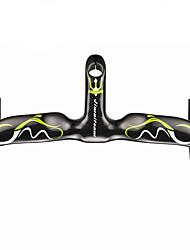Guiador Ciclismo de Estrada Ciclismo Fibra de carbono-1