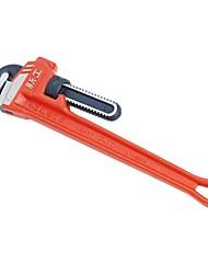 Nova braçadeira de tubos pesados americano crv td0512 8