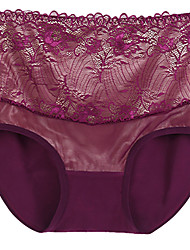 Push-Up C-strings Panties Briefs  Underwear,Velvet