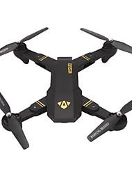 Drone XS809W Canal 4 6 Eixos Com Câmera Retorno Com 1 Botão Modo Espelho Inteligente Vôo Invertido 360° Upside-Down Vôo Com Câmera