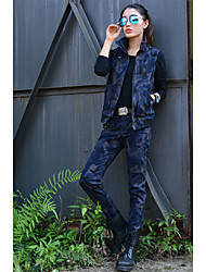 Women's Pants/Trousers/Overtrousers Bottoms Camping / Hiking Climbing Downhill Spring Summer Winter Fall/Autumn
