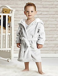 Bath RobeSolid High Quality 100% Micro Fiber Towel