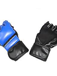 Guanti da allenamento box per Boxe