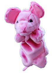 Muñecas Ratón Felpa
