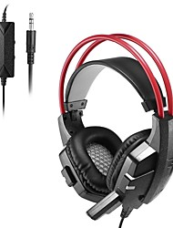 Gaming Headset for PS4/Xbox One(s)   Universal Wired Stereo Microphone Multi-Function Headset Headphone for PS4/Xbox One(S)/PS3/PC
