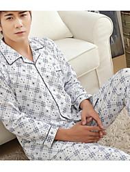 Homens Pijama Homens