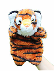 Dolls Tiger Plush Fabric