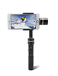 FEIYU SPG LIVE 8,0 MP 1024 x 768 Alta Definición GPS Slim Gráficos Espejo Gran venta 120fps 10x 1 1.5 CMOS 32 GB MPEG-4 Multi lenguaje