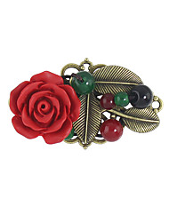 Beautiful Flower Brooches