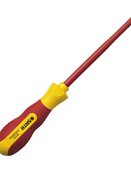 Sata 61311 Insulated Word Screwdriver Double Color Handle Word Screwdriver Word Screwdriver Screwdriver / 1 Put